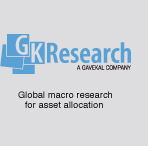GK Reserch: Global macro research for asset allocation